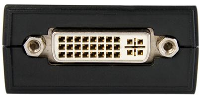 DVI-I video port